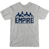 Gary Sanchez, Aaron Judge, Giancarlo Stanton and Didi Gregorious Empire T-Shirt