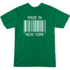Made in New York Kelly Green T-Shirt