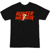 Hunter Pence Hunter Was Here T-Shirt Back