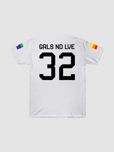 Summer Walker B/R FC 2019 T-Shirt | T-Shirt | Bleacher Report Shop
