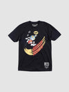 Travis Scott x B/R x MN Rockets Tee (Black) | T-Shirt | Bleacher Report Shop