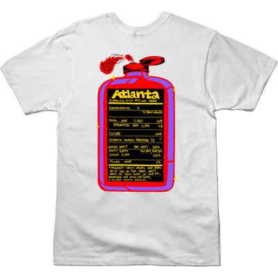 ATL BY FRKO T-Shirt | T-Shirt | Bleacher Report Shop