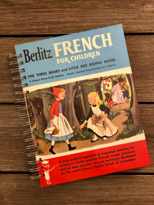 "Berlitz ""French"" for Children"