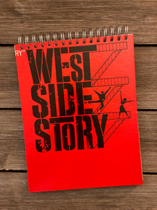 West Side Story - Notebook