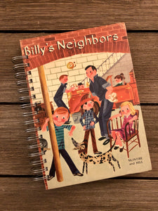 Billy's Neighbors