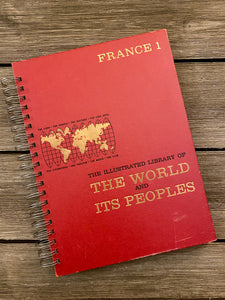 The World And Its Peoples - France