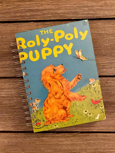 The Roly-Poly Puppy