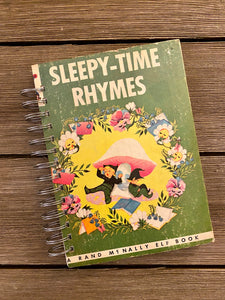 Sleepy-Time Rhymes