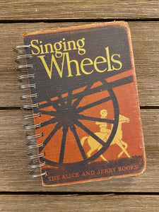 Singing Wheels