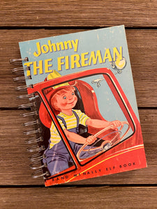 Johnny the Fireman