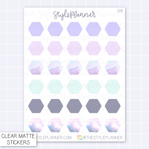 Slay That To Do List SP Girls Stickers