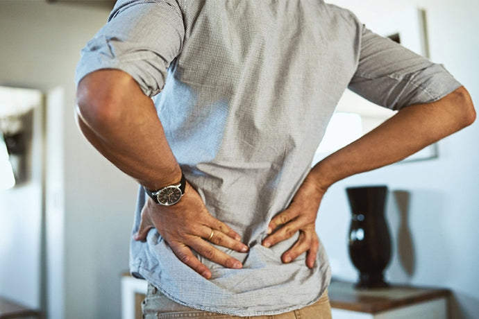 Four Easy Tips To Prevent Back Pain Before It Suffers