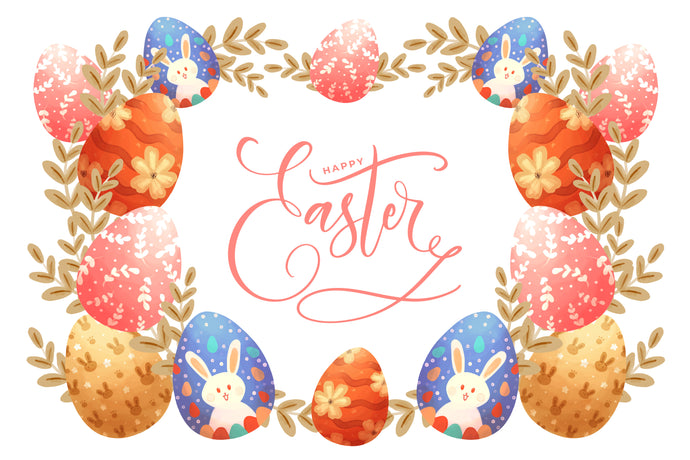 Selected Easter Quotes for You! Happy Easter!