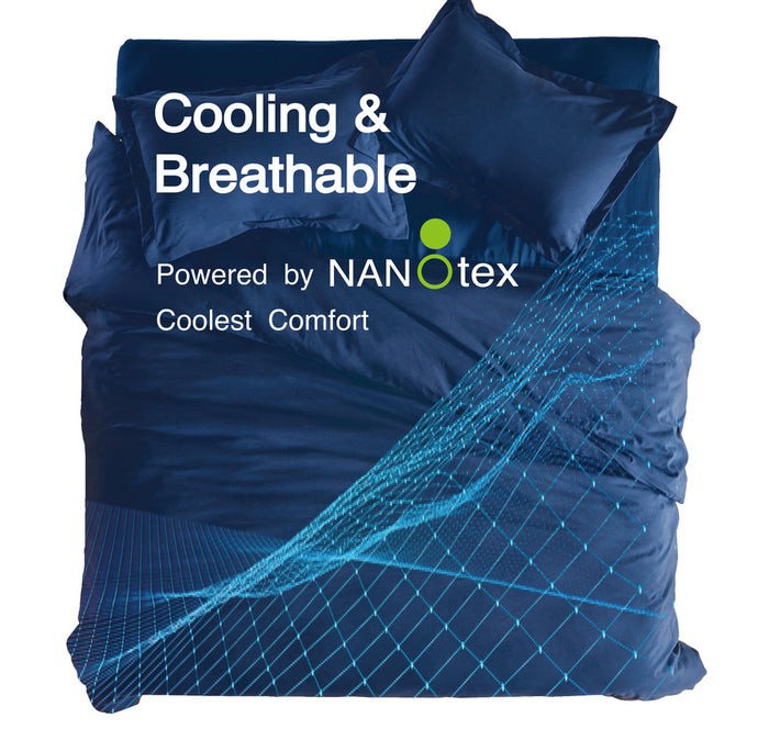 NanoTex - How We Use This Nanotechnology To Improve Bedding Products