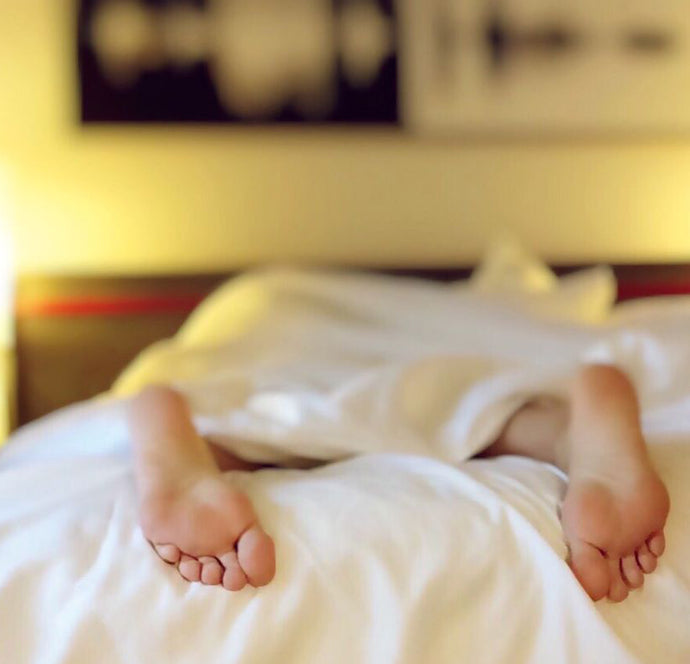 How To Find And Fix These 9 Common Problems During Your Sleep
