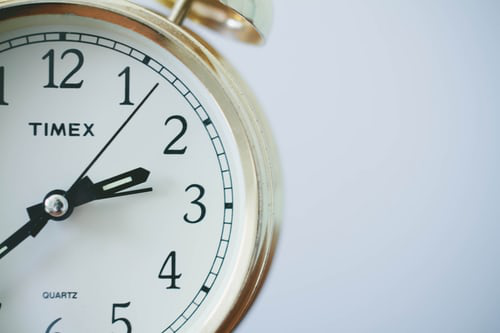 How to Cope With Daylight Saving Time. Five Tips to Keep You Energized