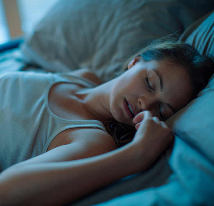 Why You Feel Hot When Sleep and How To Sleep Cooler