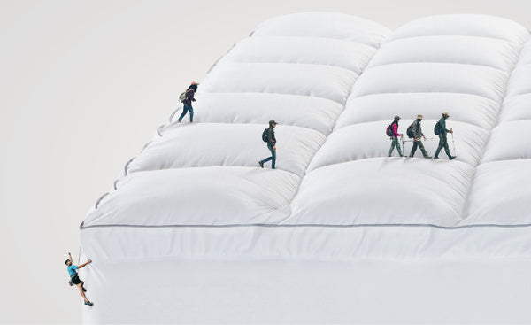 Sleep Zone Blog, Are Mattress Toppers Worth It