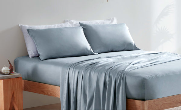 Sleep Zone Blog for how often should you buy new sheets