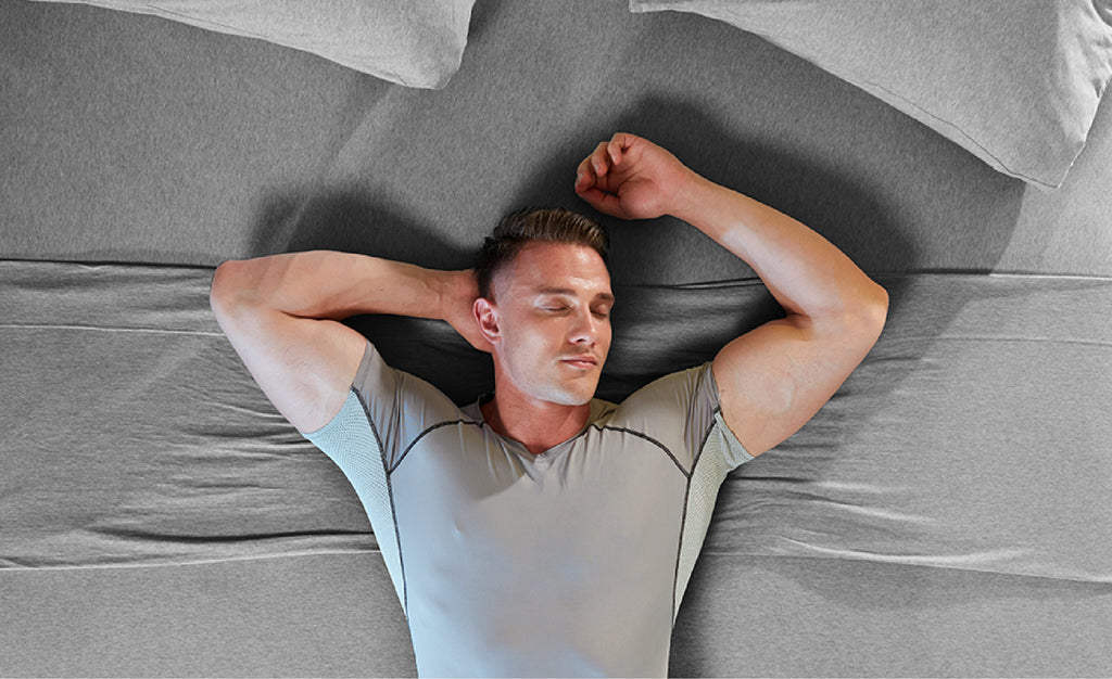 Sleep Zone-Blog- How to fold fitted and flat sheets-cover.jpg