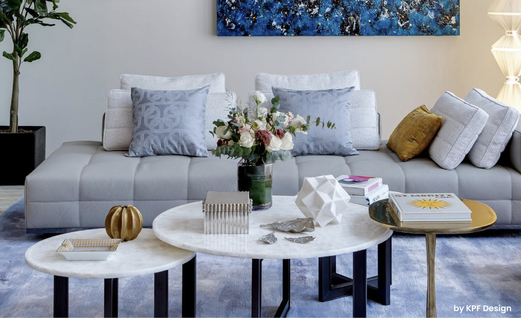 SleepZone, bedroom color trend for 2021, soothing blue