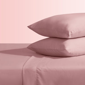 Sleep Zone® Repreve Microfiber Bed Sheet Set