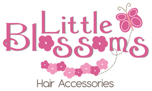 Little Blossoms Hair Accessories