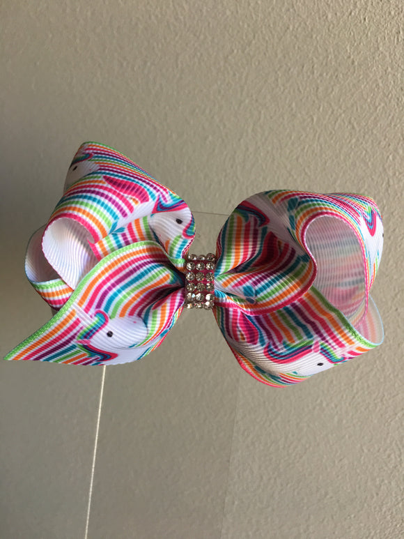 Unicorn Bow 3.5""