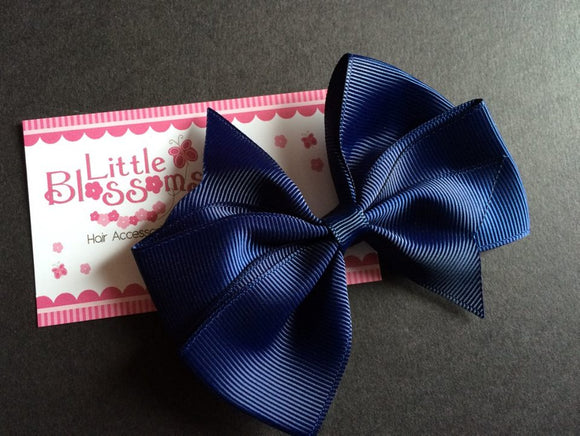 School Bow (various colours)
