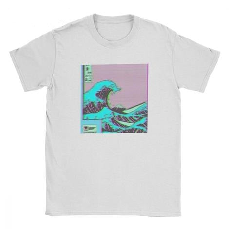 the great vaporwave tee