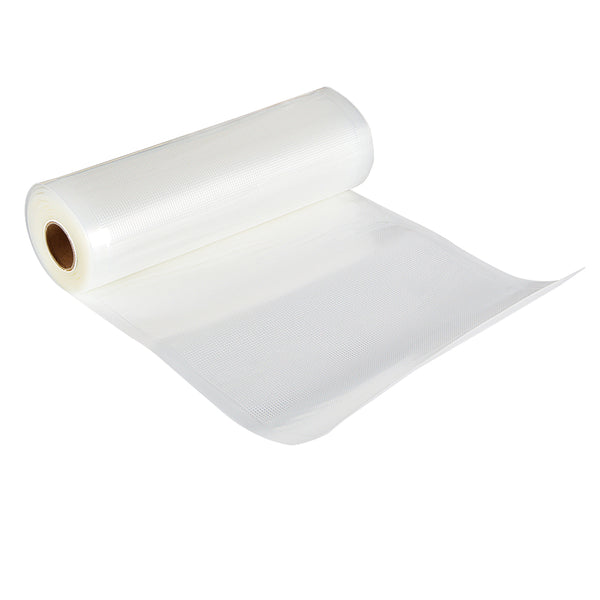 "Loft97 2 Pack Vacuum Food Sealer Rolls, 8"" x 16'"