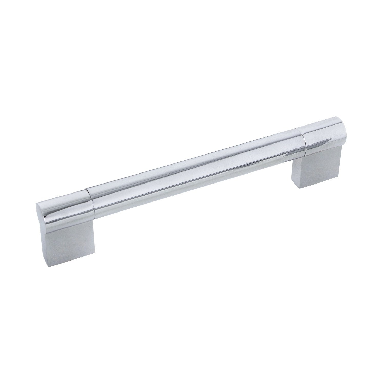 "Loft97 Viva Cabinet Pull, 5"" Center to Center, Polished Chrome"
