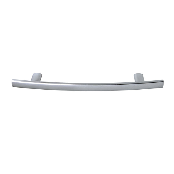 "Loft97 Centura Cabinet Pull, 5"" Center to Center, Chrome"