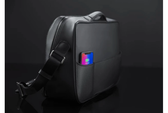 The Smart Bag Packed With 7 Cool Features