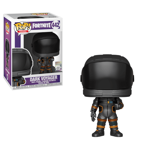 Funko POP! Fortnite Dark Voyager