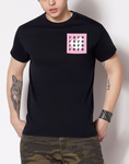 Polera Four Panel Hentai -  iiii Clothing