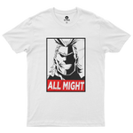 Polera All Might Boku no Hero
