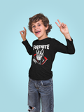 Polera Fortnite Drift Deriva Niños