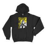 Polerón All might Plus Ultra Hoodie