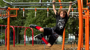 5 Safety Reminders When Taking Your Kids to the Park
