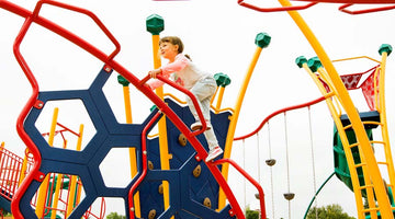 How to Select the Right Playground Equipment?