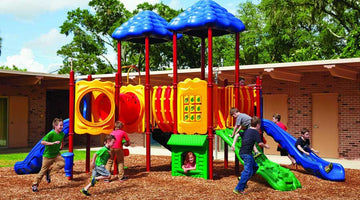 7 Benefits to Building a Playground at Your Church