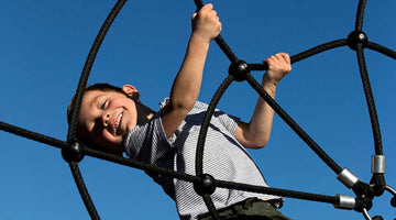 How Playing Outside Enhances Motor Skills in Kids
