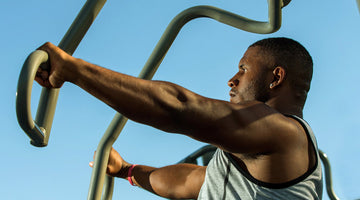 Tips for Training with Outdoor Gym Equipment