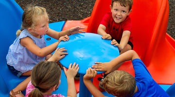 4 Ways Playground Time Will Prepare Your Child for School
