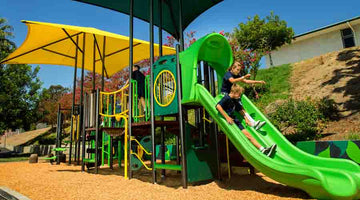 What Factors to Consider When Choosing Playground Equipment?