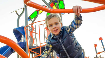 6 Non-Physical Health Benefits of Playgrounds