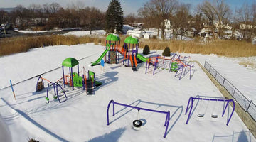 Things to Remember When Taking Your Kid to the Playground During Winter