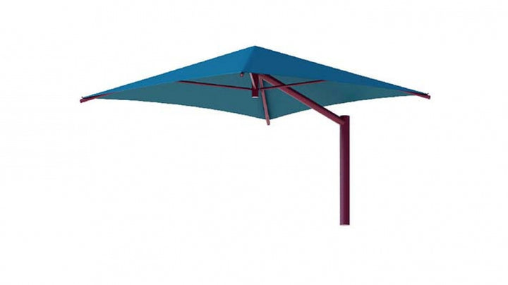 Cantilever Umbrella - Playground Experts