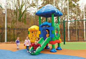 Chrysalis Discovery Center - Playground Experts